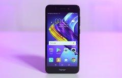 Aldi-Handy: Huawei Honor 6C...