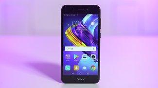 Aldi-Handy: Huawei Honor 6C Pro ab heute für 179 Euro – lohnt sich der Kauf?