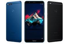 Honor 7X vorgestellt: Großes...