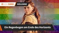 Eine Liebeserklärung eines queeren Gamers an Horizon: Zero Dawn