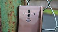Huawei Mate 10 Pro: Neues Update macht das Smartphone noch besser