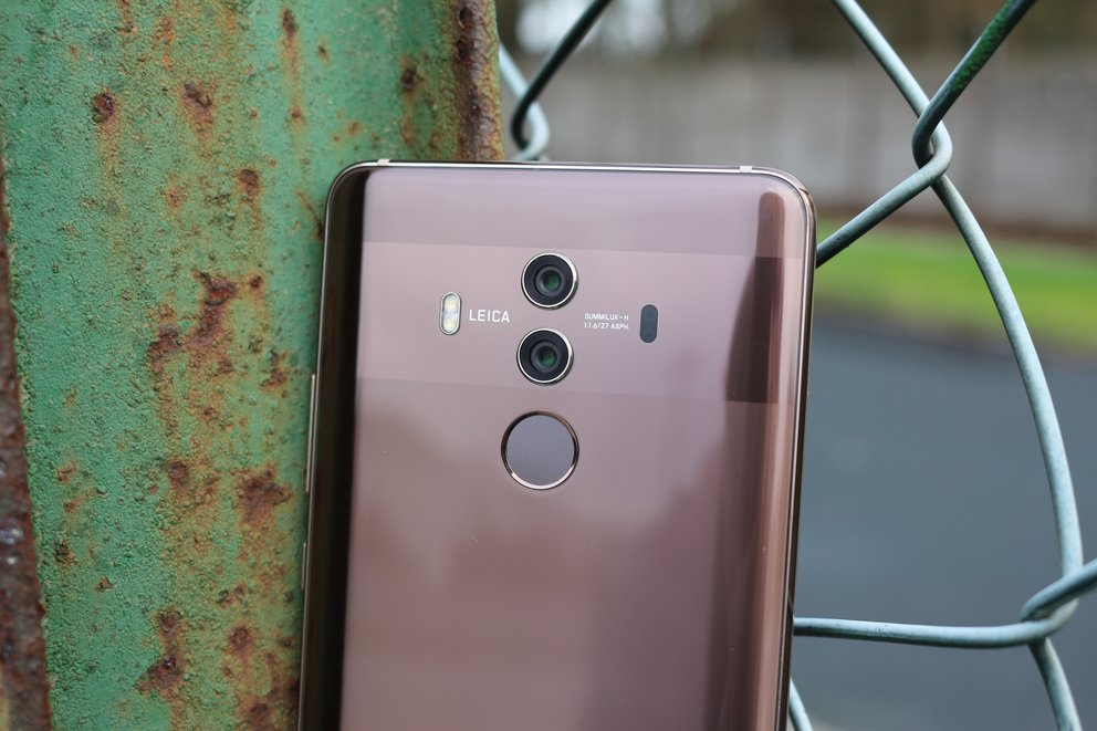 Huawei P smart: Mein erster Eindruck