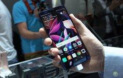 Huawei Mate 10 Pro:...