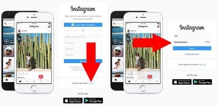 So deaktiviert ihr euren Instagram-Account