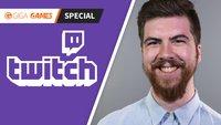 """""""Wir sind eine Familie"""": Simon Koschel erklärt, was Twitch so besonders macht"""