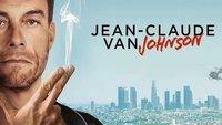 Hier könnt ihr Jean Claude van Johnson im Stream online sehen