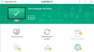 Top-Download der Woche 40/2017: Kaspersky Free Antivirus