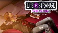 Life is Strange: Before the Storm im Test – Erwachsen werden heißt loslassen