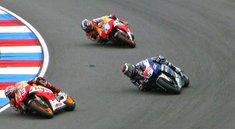 MotoGP Rennkalender 2018: Alle Renntermine, Fahrer & Teams