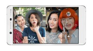 Nokia 7 vorgestellt: Premium-Mittelklasse-Smartphone mit Bothie-Kamera