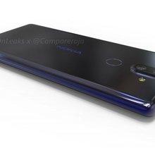 Vorbild Galaxy S8: Design des Nokia 9 im 360-Grad-Video enthüllt – mit großem Nachteil