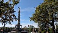Mit dem OnePlus 5 im Zeitraffer durch Berlin