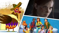 Zeitreisen, Samurais und Hühner - Auf diese neuen PlayStation-Titel kannst du dich freuen