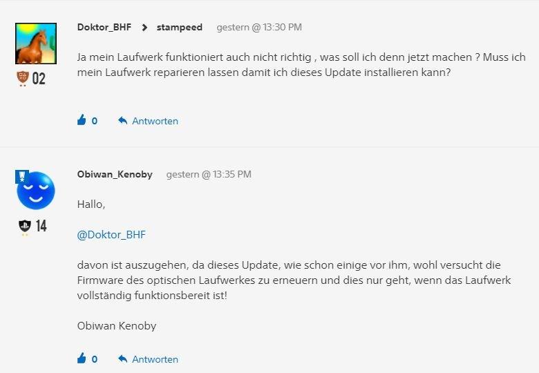 PlayStation_4_Update_Fehler_Forum