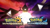 Pokémon Ultrasonne und Ultramond: Die Fortsetzung wird düster