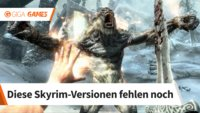 5 Skyrim-Versionen, die eindeutig noch fehlen