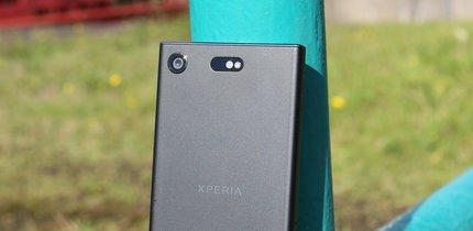 Sony Xperia XZ1 Compact: Kamera im Detail – Fotos, Selfie und Video