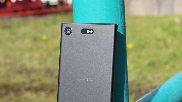 Xperia XZ2 Compact: Das ist Sonys iPhone-8-Killer