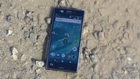 Sony Xperia XZ1 Compact im Test: iPhone-8-Killer mit 3D-Kamera?