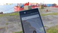 Aldi-Handy: Sony Xperia XZ1 Compact heute zum Bestpreis erhältlich – lohnt sich der Kauf?