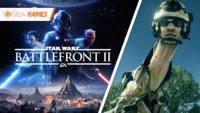 Star Wars Battlefront 2: Bekannter Langhals lässt grüßen