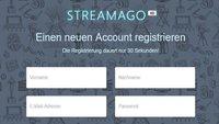 StreamGogo.de/streamago.de/boboflix.com/streamtox.com: Rechnung über 358,80 € pro Jahr - Was ist das?