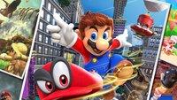 Mario-Schöpfer rät Entwicklerkollegen, dass sie nicht so gierig sein sollen