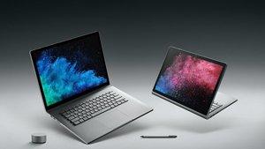 Surface Book 2: Preis, Release, technische Daten, Video und Bilder