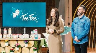 """TeeFee aus """"Die Höhle der Löwen"""" jetzt kaufen: Zuckerfreie Bio-Kinderlebensmittel mit Stevia"""