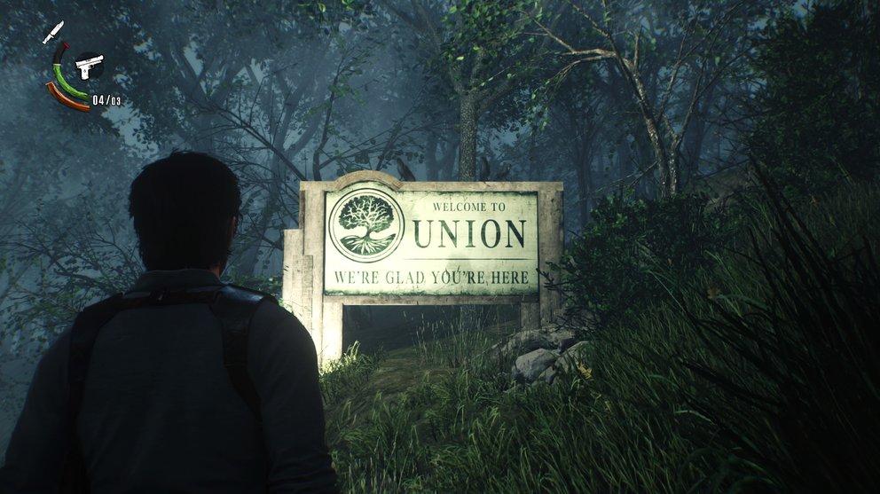 Willkommen in Union: Eine idyllische Hölle