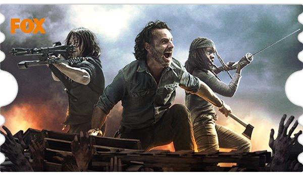 The Walking Dead: Staffel 8B für unter 2 € sehen – so geht's