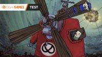 The Inner World - Der letzte Windmönch im Test: Das richtige Spiel zur richtigen Zeit