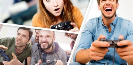 9 Studien die beweisen, wie Gamer wirklich sind