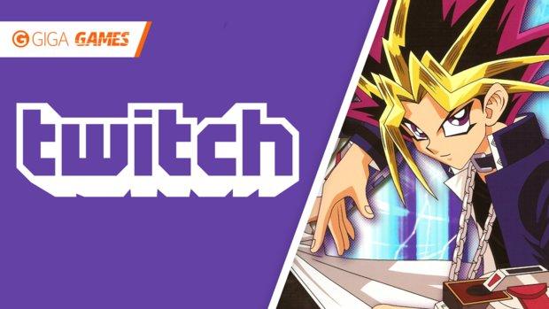 Twitch: Anime Marathon geht in die zweite Runde