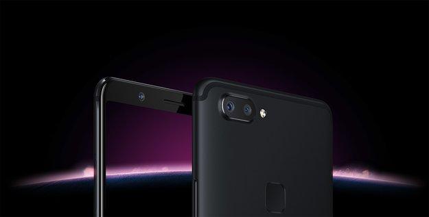 OnePlus 5T: Technische Daten und finales Design durch Vivo-Smartphone enthüllt