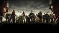 The Walking Dead auf Netflix: Welche Staffeln gibt es?