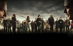 The Walking Dead auf Netflix:...