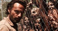 Schock für The Walking Dead Staffel 9: Wichtige Figur steigt aus!
