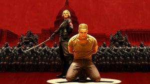 Wolfenstein 2 - The New Colossus im Test: Für die Freiheit, für das Leben