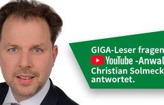 Exklusiv für GIGA:...