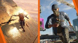 Offiziell bestätigt: Assassin's Creed und Watch Dogs spielen im selben Universum