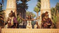 Assassin's Creed 2 könnte Aufschluss auf den Hergang in Origins geben