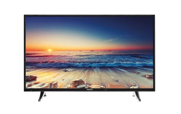 ALDI-Fernseher: Medion Life P15225 mit 32 Zoll und Full HD für 239 Euro – lohnt sich der Kauf?