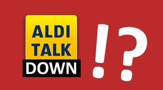 Aldi Talk: App funktioniert nicht (Ursachen)