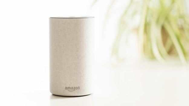 Willkommen in den 90ern, Amazon Echo: Alexa kann jetzt SMS schreiben