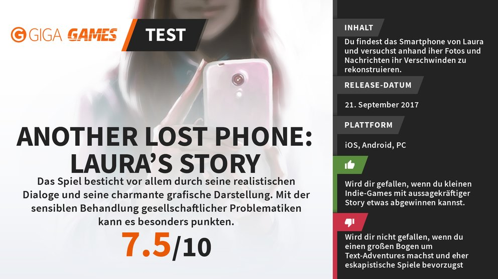 another_lost_phone-wertung