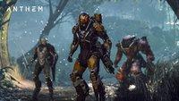 Anthem: Fan erschafft erste Karte der Spielwelt