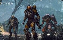 EA: Mehr Open World-Spiele,...