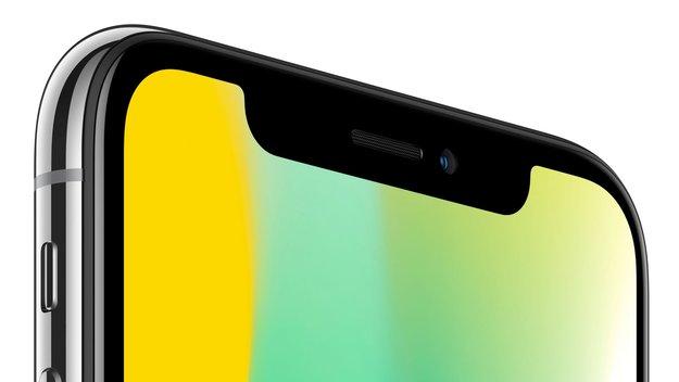 iPhone X: So wenige Smartphones kann Apple 2017 ausliefern