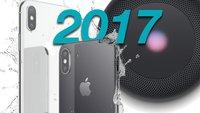 Kein Apple-Event im Oktober: Diese Produkte bekommen wir trotzdem noch 2017